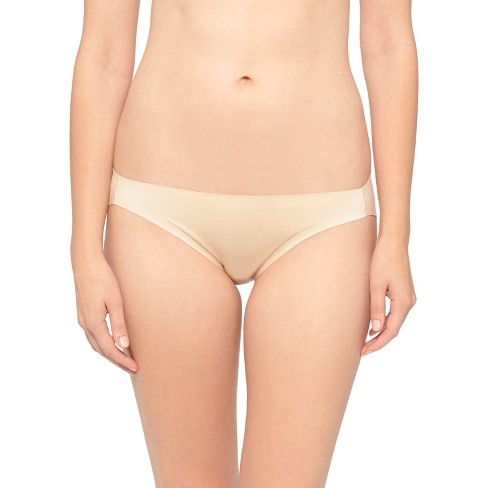 Maidenform® Self Expressions® Women's Comfort Obsession Bikini Latte Lift - L - image 1 of 2