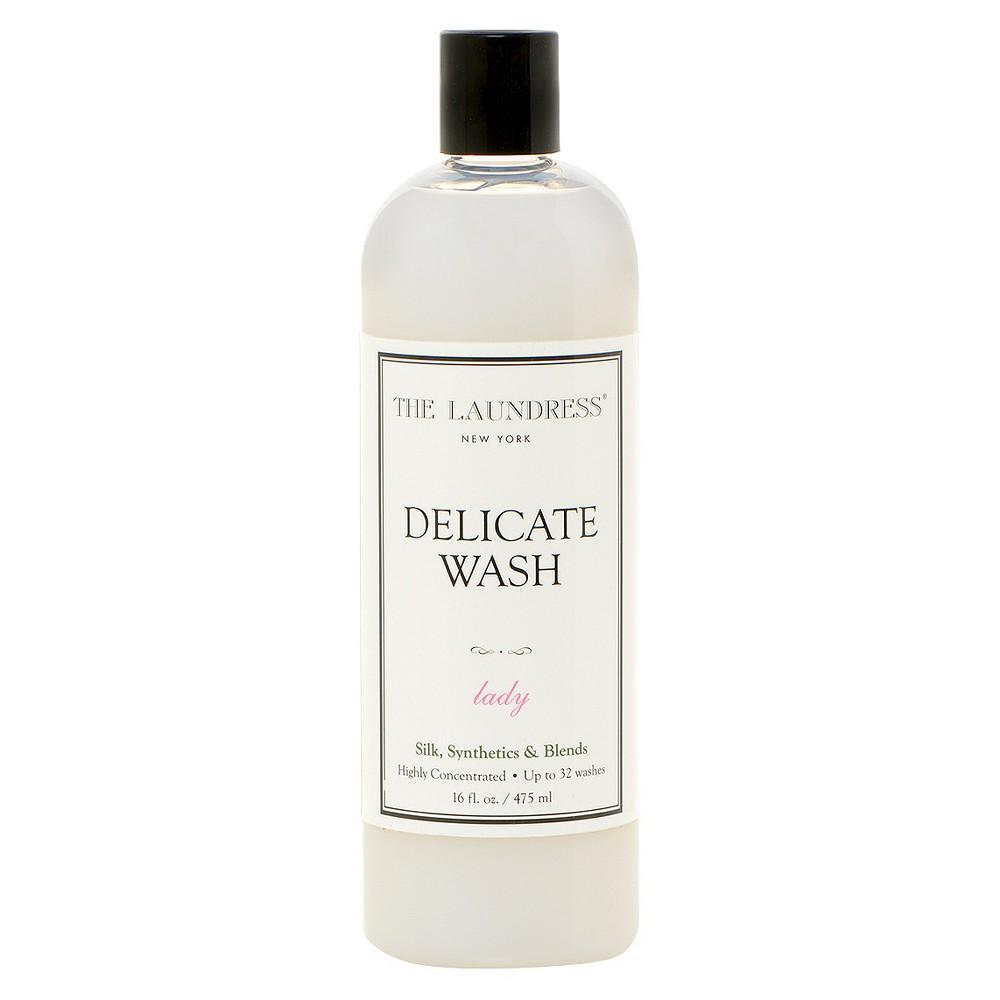The Laundress Delicate Wash 16 oz