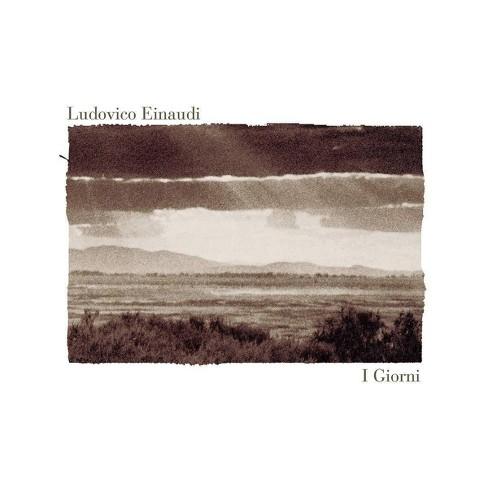 Ludovico Einaudi - I Giorni (CD) - image 1 of 1