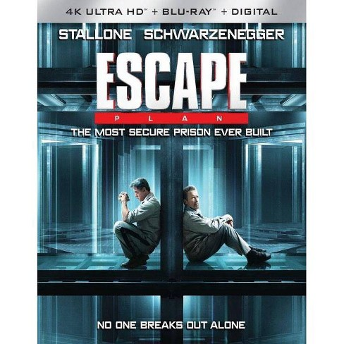 Escape Plan - image 1 of 1
