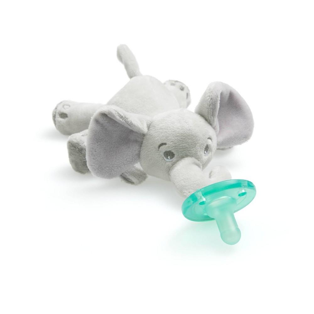 Philips Avent Soothie Snuggle 0-3m elephant 1pk