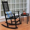 Alston Wood Porch Side Table - Cambridge Casual - image 2 of 4