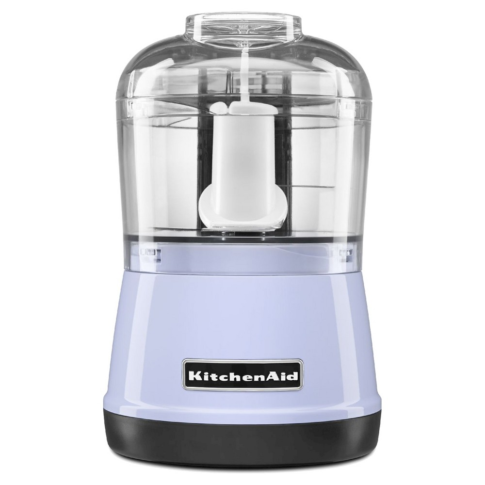 KitchenAid 3.5 Cup Food Chopper - KFC3511 KitchenAid 3.5 Cup Food Chopper - KFC3511 Gender: unisex.