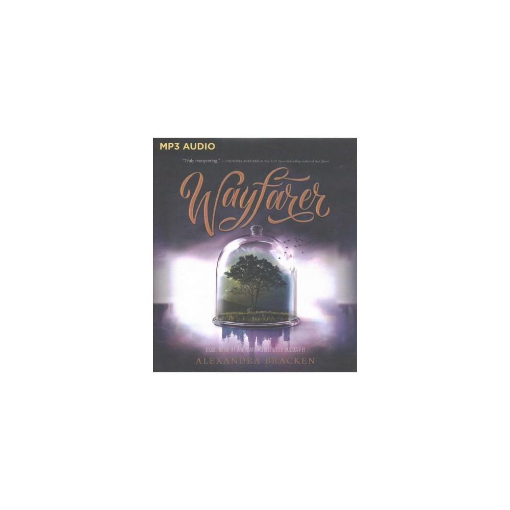Wayfarer (MP3-CD) (Alexandra Bracken)