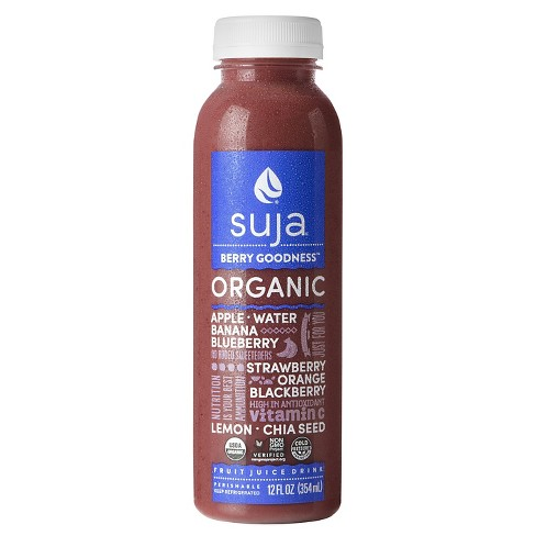 Suja Berry Goodness Organic Juice - 12oz - image 1 of 1