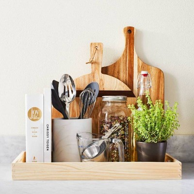 Kitchen Countertop Organization Collection - Made By Design™
