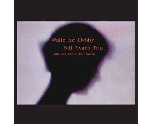 Bill Evans - Waltz For Debby (Vinyl) - image 1 of 1