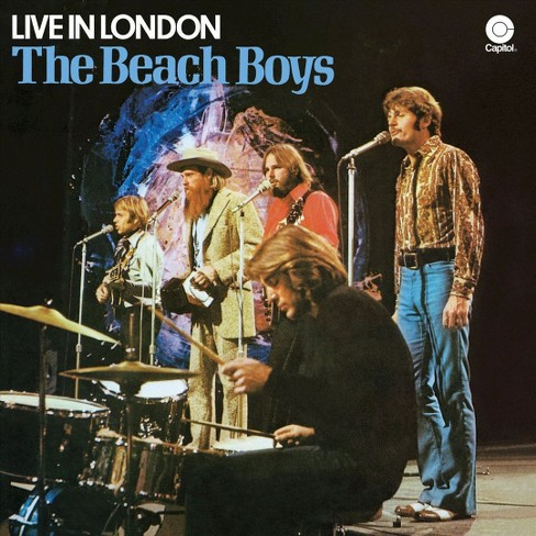 Beach boys - Live in london (Vinyl) - image 1 of 1
