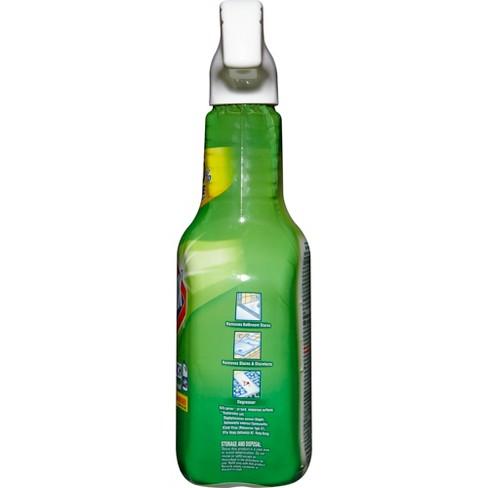 3d63b85eab6 Clorox Clean-Up All Purpose Cleaner With Bleach Spray Bottle Original 32 Oz    Target