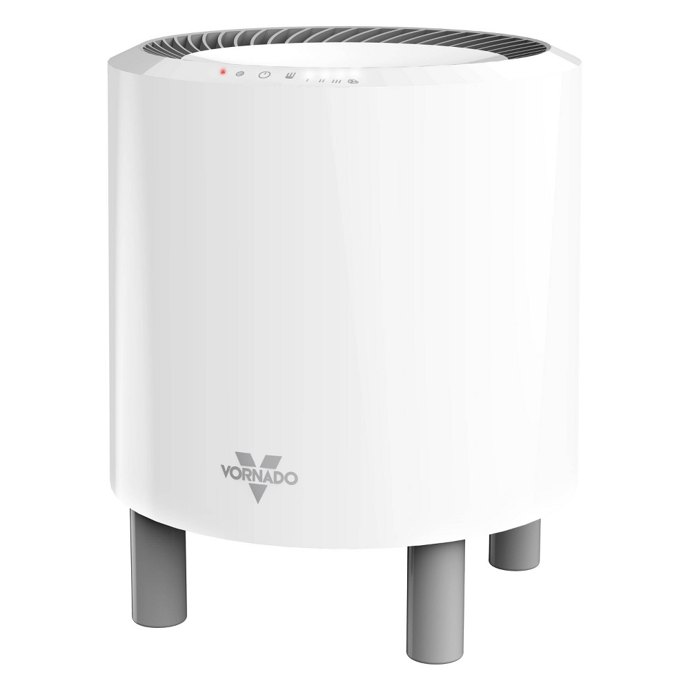 Vornado Cylo Whole Room Air Purifier White