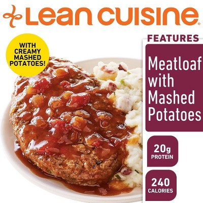 Lean Cuisine Frozen Meatloaf - 9.375oz