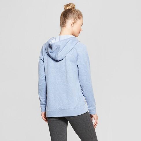 54f6bf7975b1 Women s Tech Fleece Full Zip Sweatshirt - C9 Champion®   Target