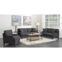 3pc Cassandra Living Room Set - Picket House Furnishings