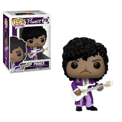 Funko Prince Funko POP Rocks Vinyl Figure - Purple Rain