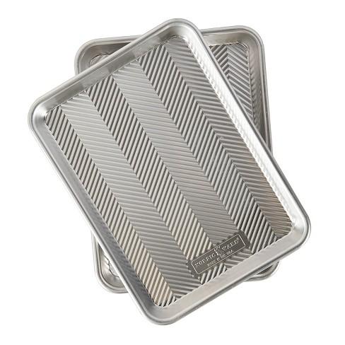 Nordic Ware Prism Quarter Sheet 2 Pack - image 1 of 3