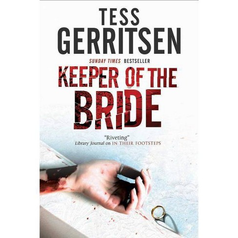Keeper of the Bride - by  Tess Gerritsen (Hardcover) - image 1 of 1