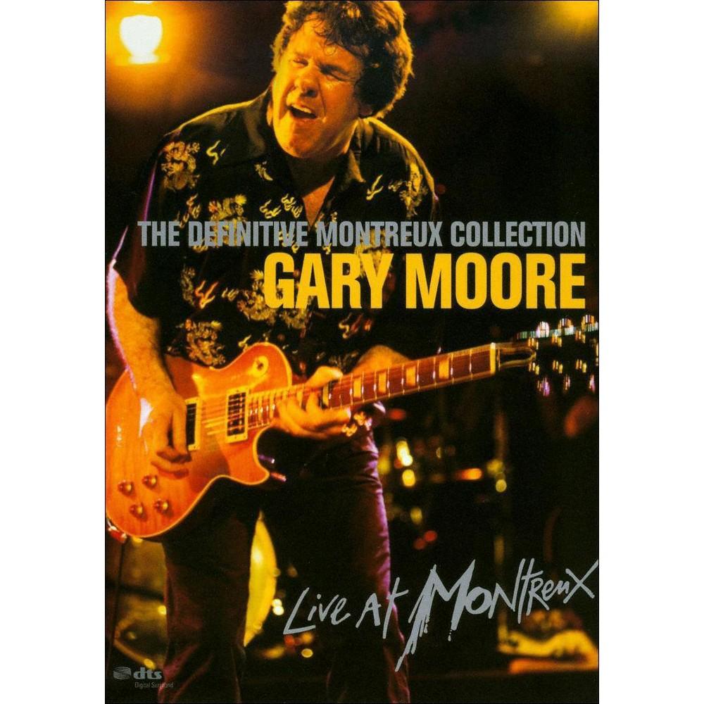 Definitive Montreuz Collection (Dvd)