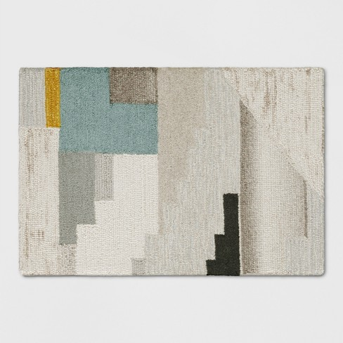 Abstract Tufted Area Rug - Project 62™ - image 1 of 4