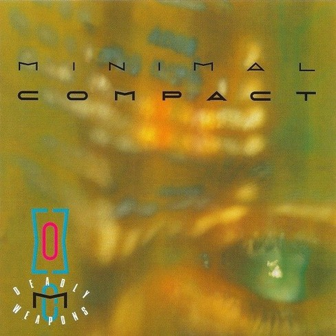 Minimal Compact - Deadly Weapons (Vinyl) - image 1 of 1
