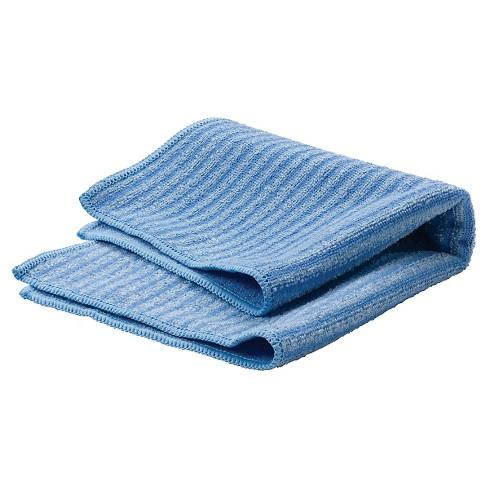 f0bdd50f31 Scotch-Brite 3-in-1 Microfiber Cleaning Cloth   Target