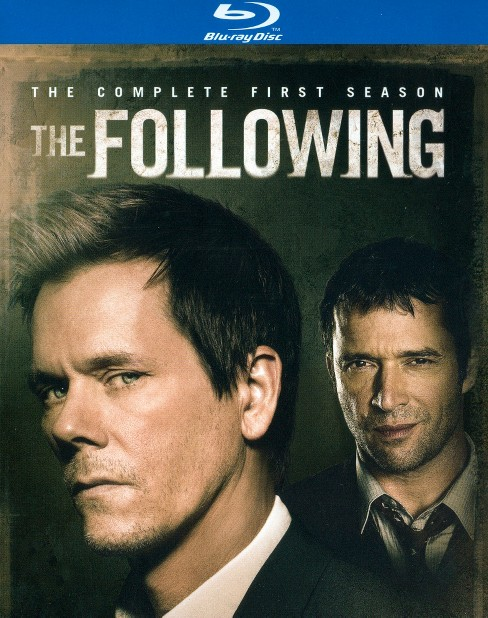 Following:Complete First Season (Blu-ray) - image 1 of 1
