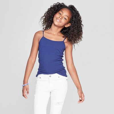 Girls' Favorite Cami Tank Top - Cat & Jack™
