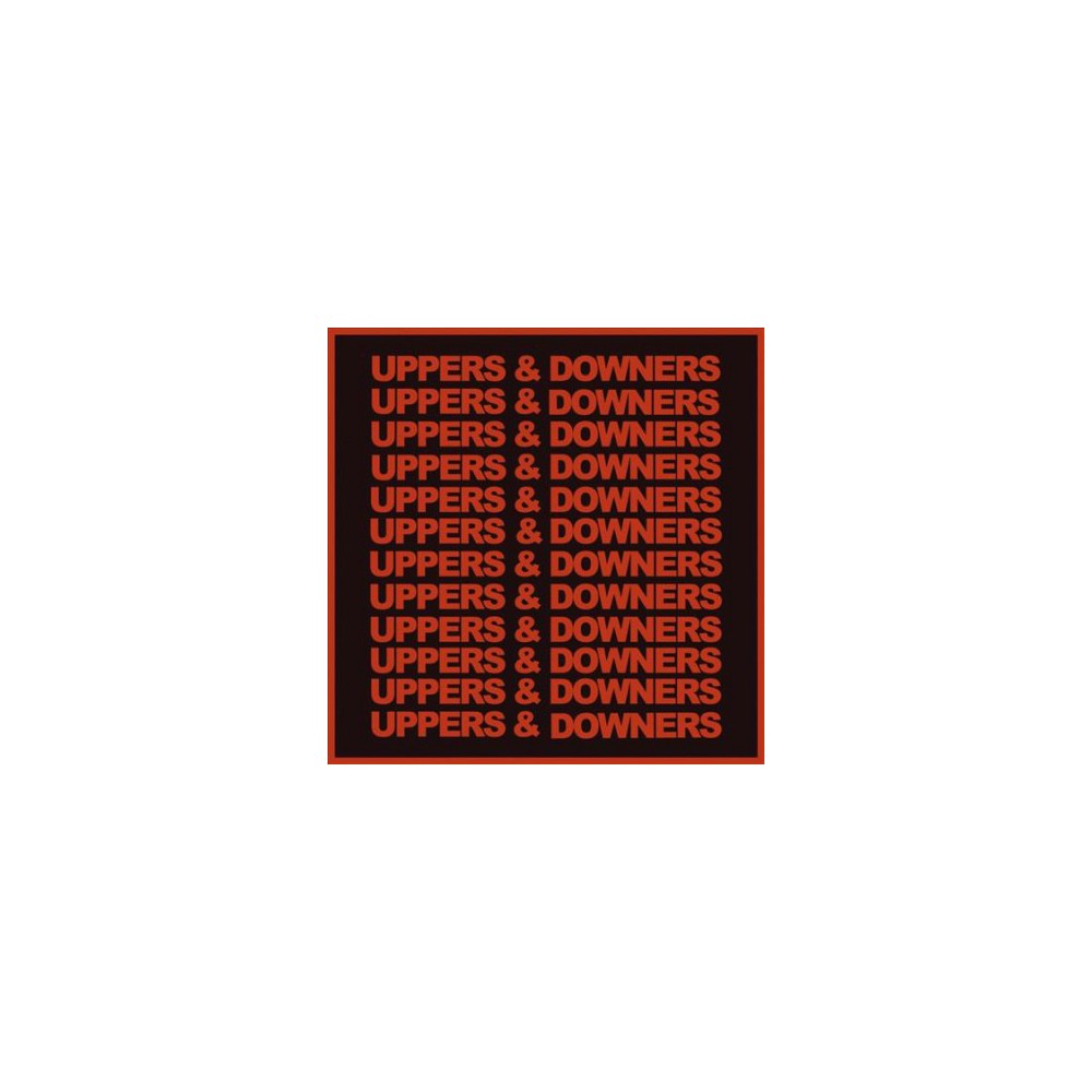 Gold Star - Uppers & Downers (CD)
