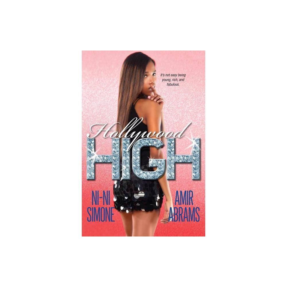 Hollywood High By Ni Ni Simone Paperback