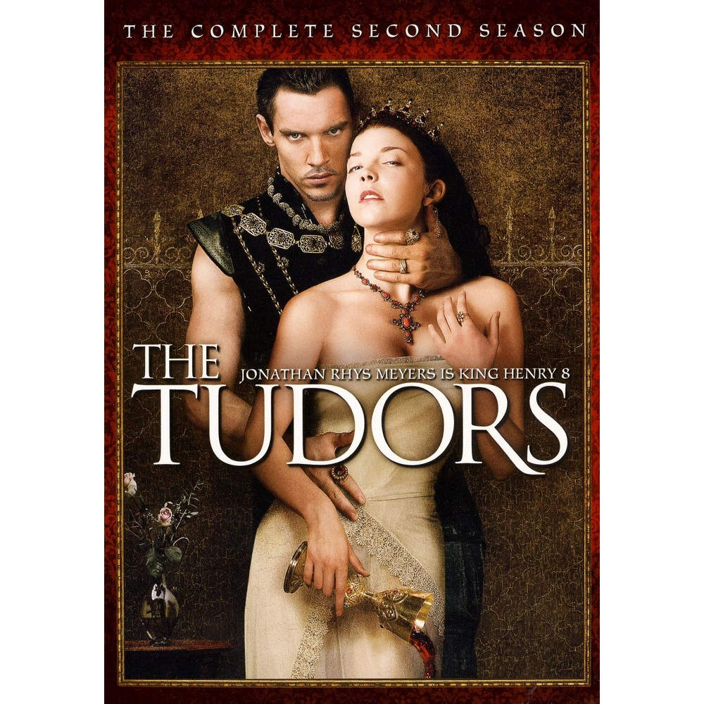 The Tudors: The Complete Second Season [4 Discs]