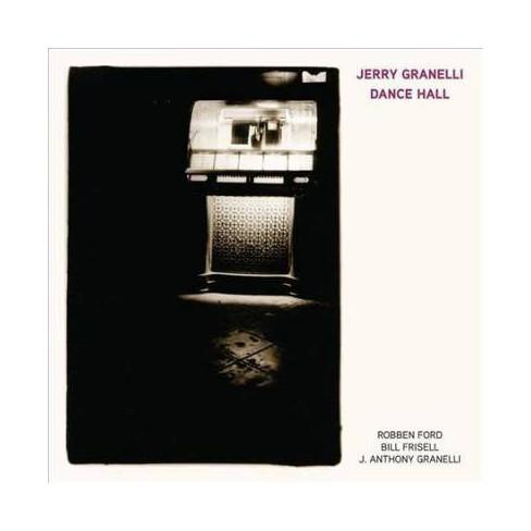 Jerry Granelli - Dance Hall (Vinyl) - image 1 of 1