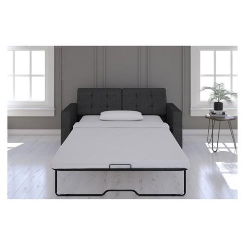 Devon Linen Sofa Sleeper Signature Sleep