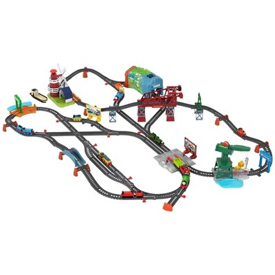 Thomas & Friends All Around Sodor Deluxe Set