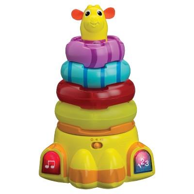 Infantino® Swirlstack Giraffe