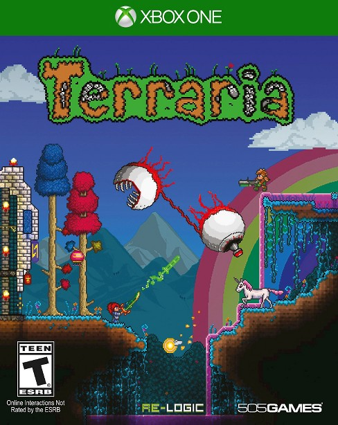 Terraria for Xbox One - image 1 of 1