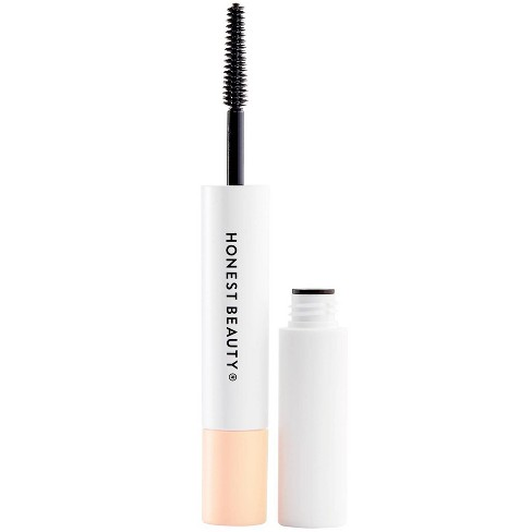 Honest Beauty Extreme Length 2-in-1 Mascara and Lash Primer with Jojoba Esters - 0.27 fl oz - image 1 of 4