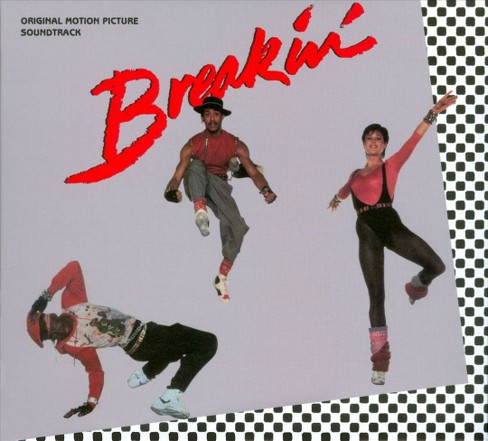 Various - Breakin (Ost) (CD) - image 1 of 1