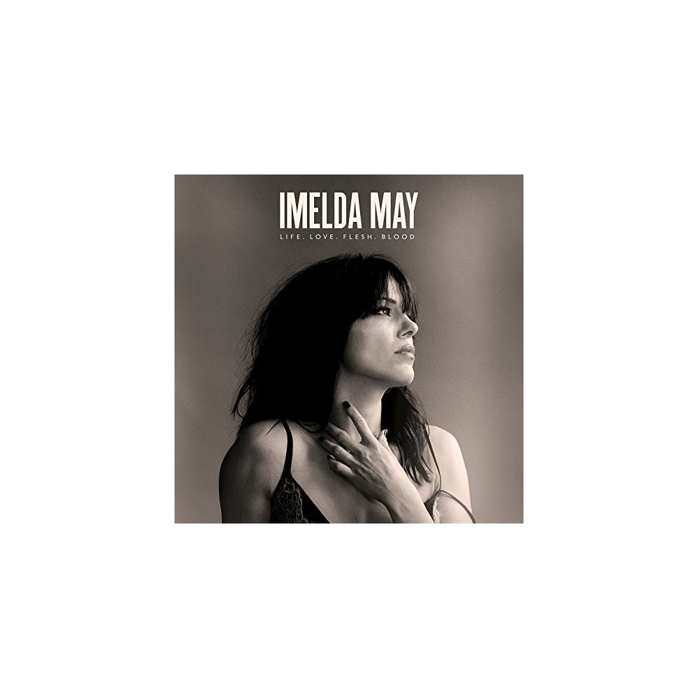 Imelda May - Life Love Flesh Blood: Deluxe Edition (CD)