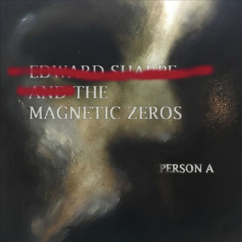 Edward sharpe and th - Persona (Vinyl) - image 1 of 1