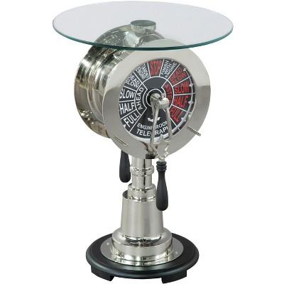 Hekman 27936 Hekman Telegraph Table 2-7936 Special Reserve