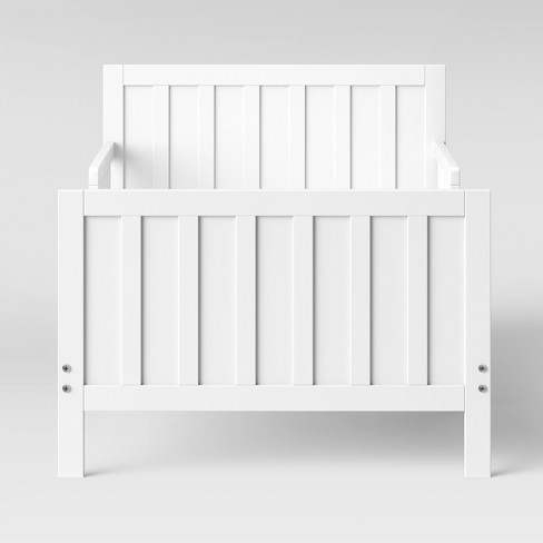 Carter's by DaVinci Benji Toddler Bed - image 1 of 4