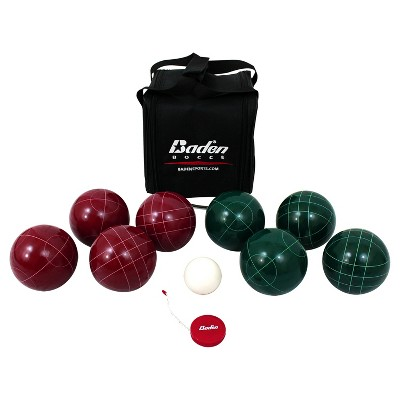 Baden Champions Bocce Ball Set 107mm