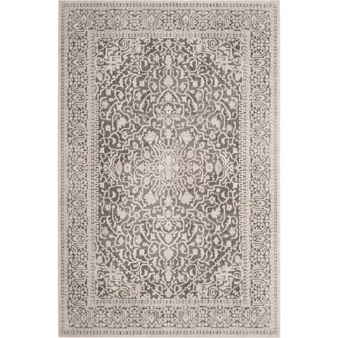 Danika Floral Loomed Accent Rug - Safavieh - image 1 of 4