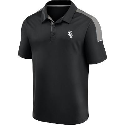 MLB Chicago White Sox Men's Polo Shirt