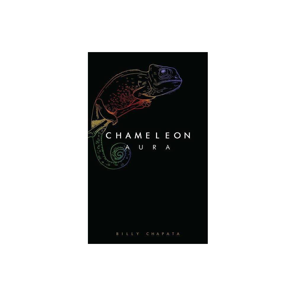 Chameleon Aura By Billy Chapata Paperback
