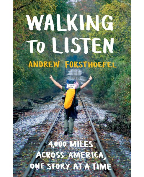 Image result for walking to listen