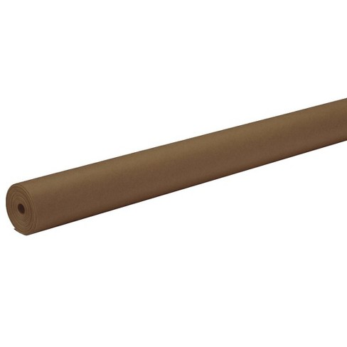Rainbow Duo-Finish Kraft Paper Roll, 40 lb, 48 Inches x 200 Feet, Brown - image 1 of 2