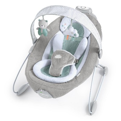 Ingenuity DreamComfort SmartBounce Automatic Bouncer - Pemberton