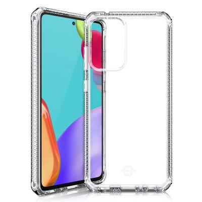 Itskins - Spectrum Clear Case For Samsung Galaxy