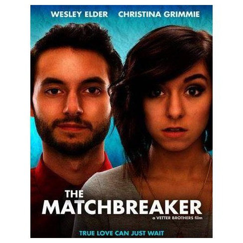 The Matchbreaker (Blu-ray) - image 1 of 1