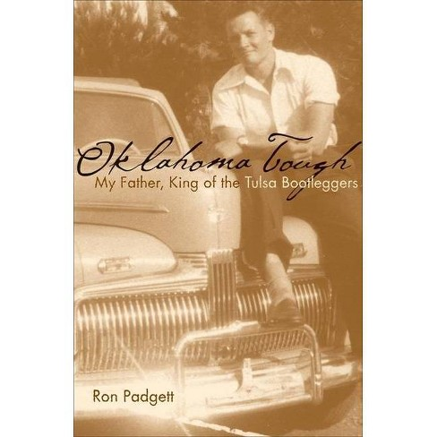 Oklahoma Tough - by  Ron Padgett (Paperback) - image 1 of 1